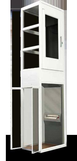 Aritco Homelift 4000
