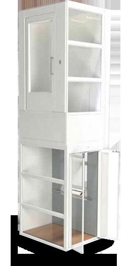 Aritco Homelift 6000