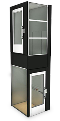 GPH le fabricant d'ascenseurs privatifs