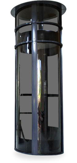Ascenseur Circulaire