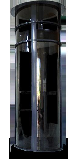 L'ascenseur privatif PVE pour se déplacer
