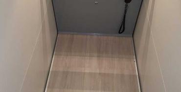 Ascenseur privatif Aritco 4000