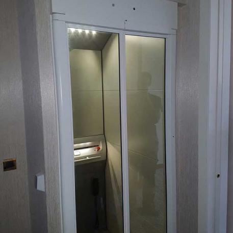 Ascenseur Aritco 4000