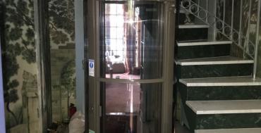 Accroître la mobilité des personnes âgées grâce à un ascenseur