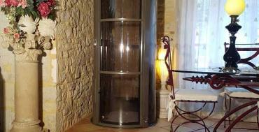 L'ascenseur handicapé maison individuelle