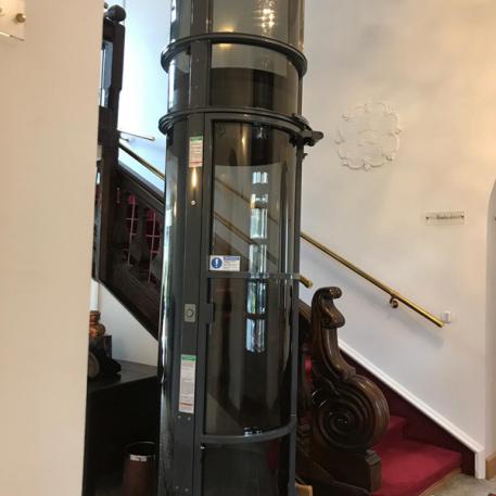 Ascenseur PVE 30