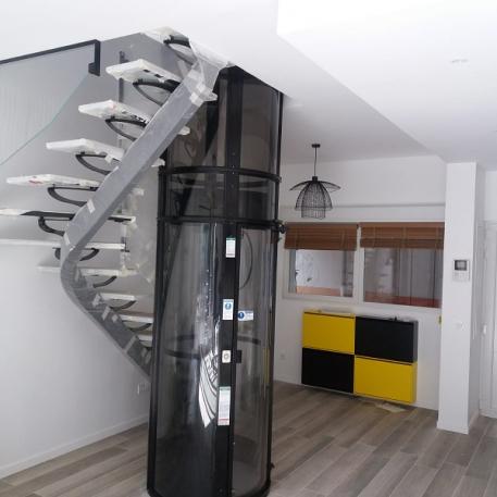 Ascenseur PVE 37
