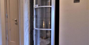 Augmentez le confort de votre maison grâce à l'ascenseur sans fosse